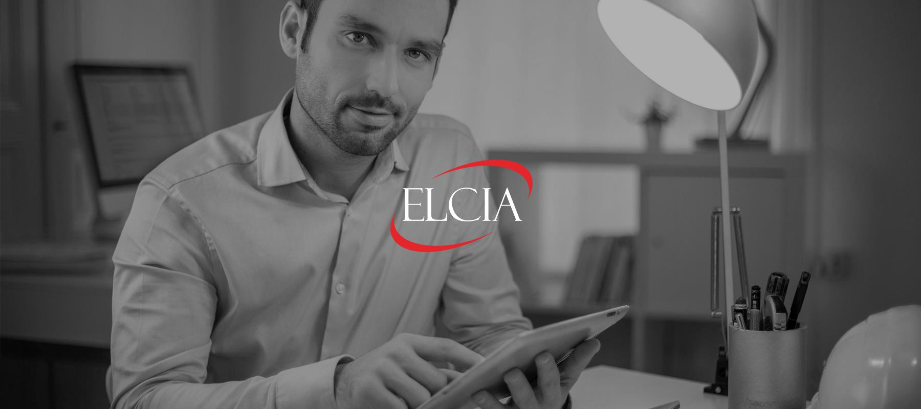 Elcia design interface logiciel direction artistique for Les stands brignais